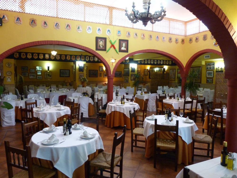 Restaurante El Frenazo